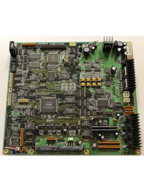 CJ-500 Main Board Assy - 7488712000