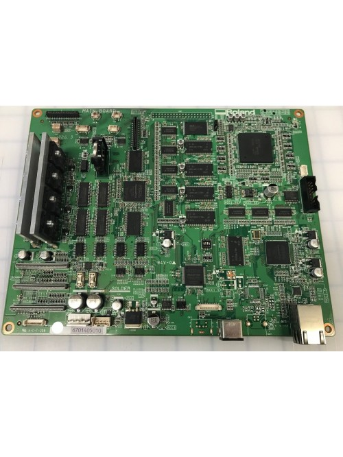 Original OEM Roland RE-640 Main Board 6701979010 Genuine ROLAND BOARD